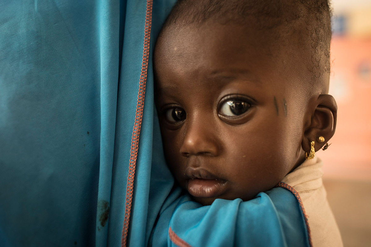 © UNICEF/UNI319179/Coulibaly
