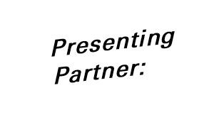 presenting partner text