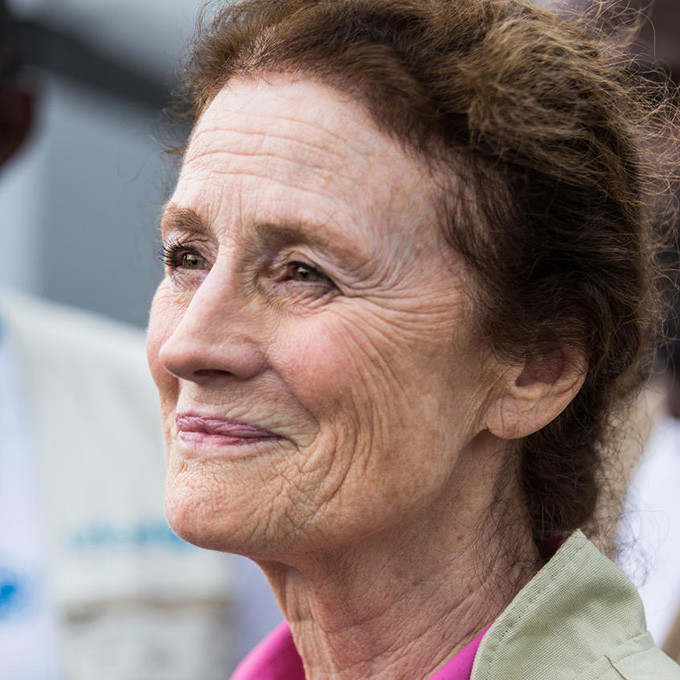 Henrietta Fore, UNICEF Executive Director