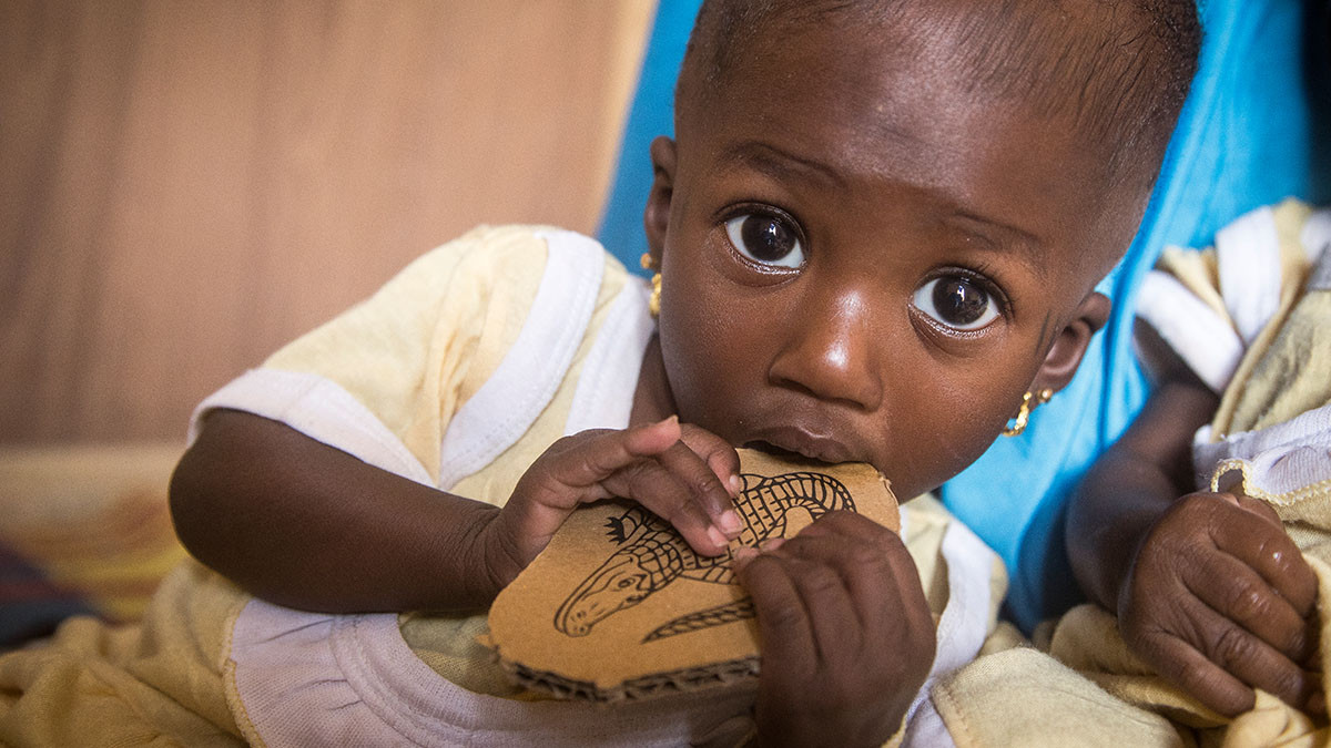 © UNICEF/UNI317113/Coulibaly