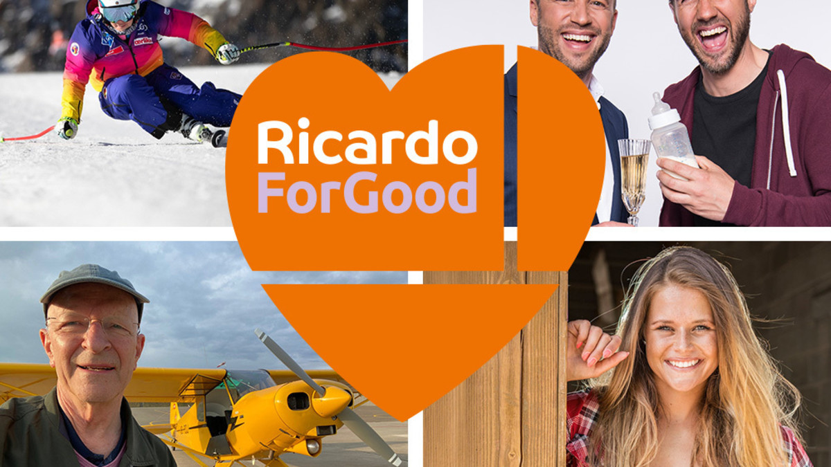 Ricardo ForGood